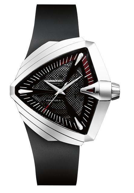 【4,000円OFFクーポン】【ノベルティプレゼント】【メーカー取り寄せ】HAMILTON ハミルトン VENTURA ベンチュラ XXL Auto H24655331【時計 腕時計】