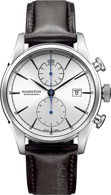 【ノベルティプレゼント】HAMILTON ハミルトン AMERICAN CLASSIC アメリカン クラシック Spirit of Liberty Auto Chronoスピリットオブリバティオートクロノ H32416781 【時計 腕時計】