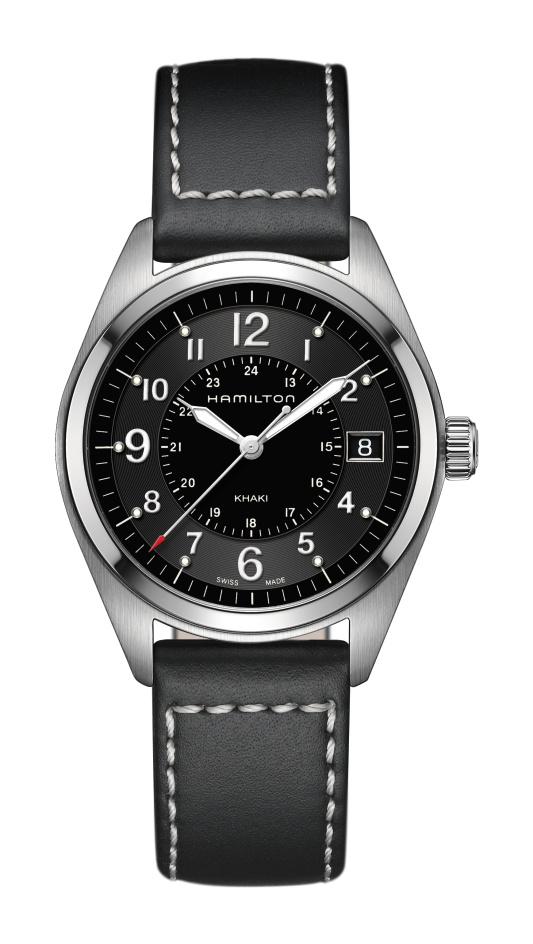 【ノベルティプレゼント】 HAMILTON ハミルトン H68551733 【時計 腕時計】