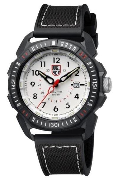 LUMI NOX(ルミノックス) ICE-SAR ARCTIC 1000 SERIES アイスサーアーティック1000シリーズ Ref.1007 【時計 腕時計】