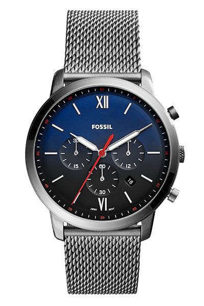 【新作】【新製品】【たっぷりポイントMAX 10倍! おトクにGET!!】【送料無料】【国内正規品】FOSSIL(フォッシル)NEUTRA CHRONO(ニュートラクロノ)FS5383【時計 腕時計】