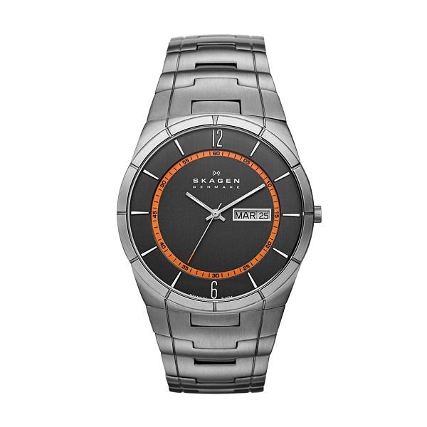 【たっぷりポイントMAX 10倍! おトクにGET!!】【送料無料】【国内正規品】SKAGEN(スカーゲン)SKW6008【時計 腕時計】