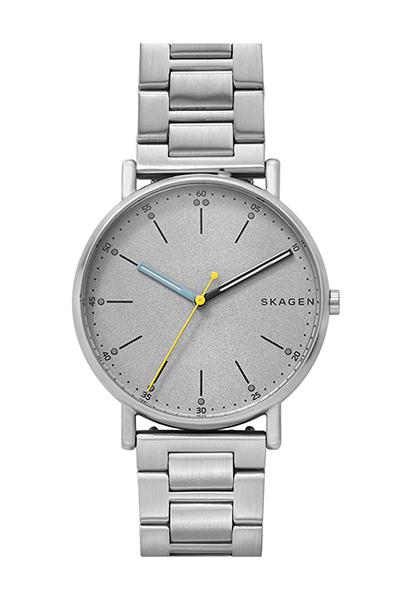 【たっぷりポイント10倍】【送料無料】【国内正規品】SKAGEN(スカーゲン)SIGNATUR(シグネチャー)SKW6375【時計 腕時計】