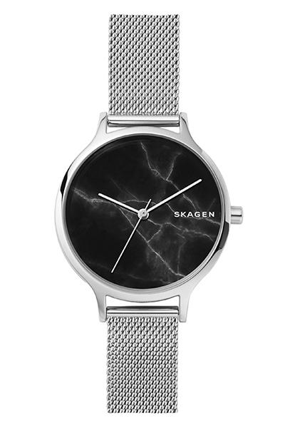 【たっぷりポイントMAX 10倍! おトクにGET!!】【送料無料】【国内正規品】SKAGEN(スカーゲン)ANITA(アニタ)SKW2673【時計 腕時計】