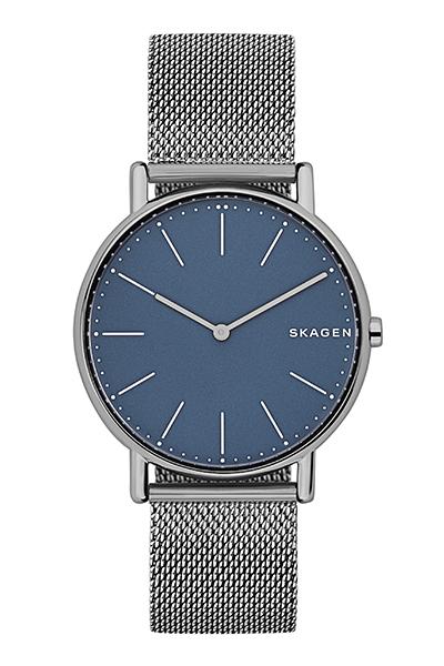 【たっぷりポイントMAX 10倍! おトクにGET!!】【送料無料】【国内正規品】SKAGEN(スカーゲン)SIGNATUR(シグネチャー)SKW6420【時計 腕時計】