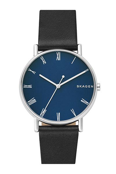 【たっぷりポイントMAX 10倍! おトクにGET!!】【送料無料】【国内正規品】SKAGEN(スカーゲン)SGNATUR(シグネチャー)SKW6434【時計 腕時計】