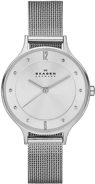【たっぷりポイントMAX 10倍! おトクにGET!!】【送料無料】【国内正規品】SKAGEN(スカーゲン)KLASSIK (クラシック)SKW2149【時計 腕時計】