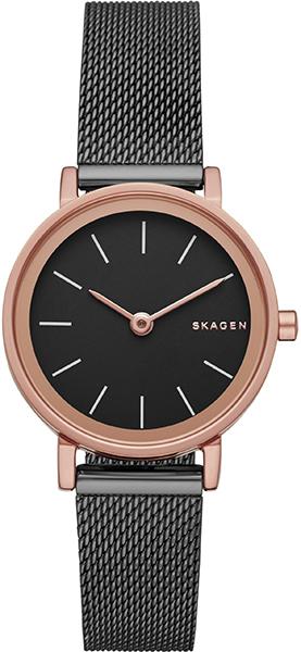 【たっぷりポイントMAX 10倍! おトクにGET!!】【送料無料】【国内正規品】SKAGEN(スカーゲン)HALD(ハルド)SKW2492【時計 腕時計】