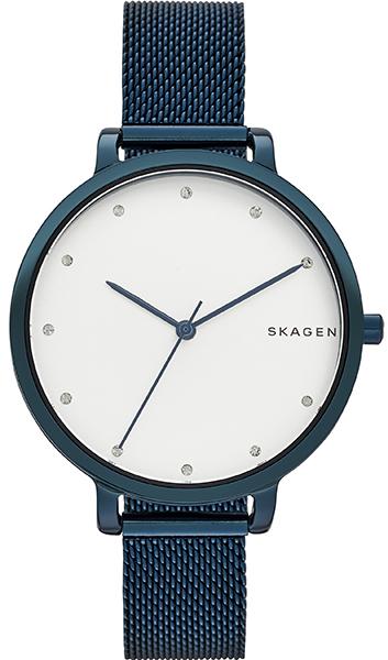 【たっぷりポイントMAX 10倍! おトクにGET!!】【送料無料】【国内正規品】SKAGEN(スカーゲン)HAGEN(ハーゲン)SKW2579【ペアウォッチ】【時計 腕時計】