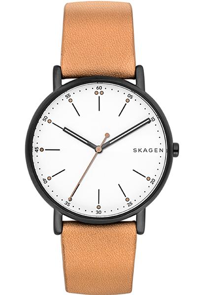 【新作】【新製品】【たっぷりポイントMAX 10倍! おトクにGET!!】【送料無料】【国内正規品】SKAGEN(スカーゲン)HAGEN(ハーゲン)SKW6352【時計 腕時計】