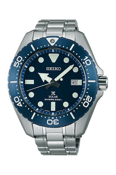 【たっぷりポイントMAX10倍! ショッピングローンMAX60回無金利】【送料無料】【国内正規品】 PROSPEX(プロスペックス)SBDJ011【時計 腕時計】