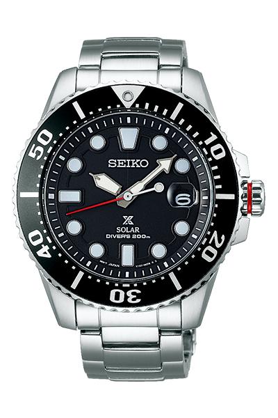 【たっぷりポイントMAX10倍! ショッピングローンMAX60回無金利】【送料無料】【国内正規品】 PROSPEX(プロスペックス)SBDJ017【時計 腕時計】