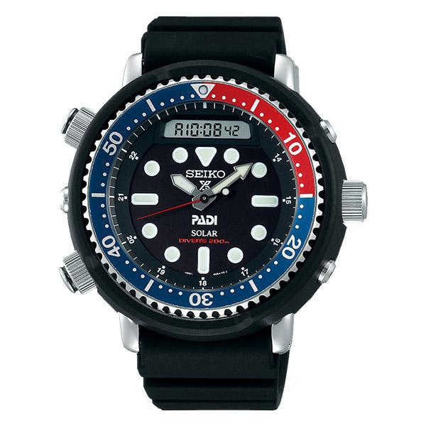 【メーカー取り寄せ】【ノベルティプレゼント】SEIKO セイコー PROSPEX プロスペックス Diver Scuba ダイバースキューバ PADI (パディ) モデル SBEQ003 腕時計