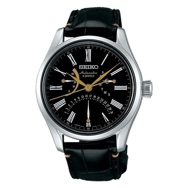 メーカー取り寄せ SEIKO セイコー PRESAGE プレザージュ Prestige Line プレステージライン メンズSARD011 腕時計K1l3uTFJc