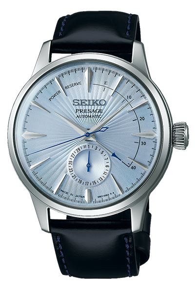 【たっぷりポイントMAX10倍! ショッピングローンMAX60回無金利】【送料無料】【国内正規品】SEIKO(セイコー)PRESAGE(プレザージュ)SARY081【時計 腕時計】