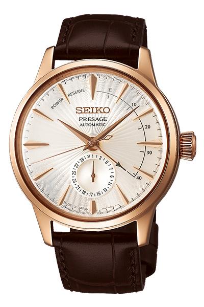 【たっぷりポイントMAX10倍! ショッピングローンMAX60回無金利】【送料無料】【国内正規品】SEIKO(セイコー)PRESAGE(プレザージュ)SARY082【時計 腕時計】