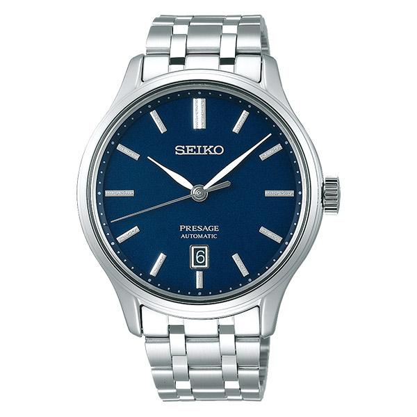 【メーカー取り寄せ】SEIKO PRESAGE セイコー プレザージュ Basic Line ベーシックライン SARY141 腕時計