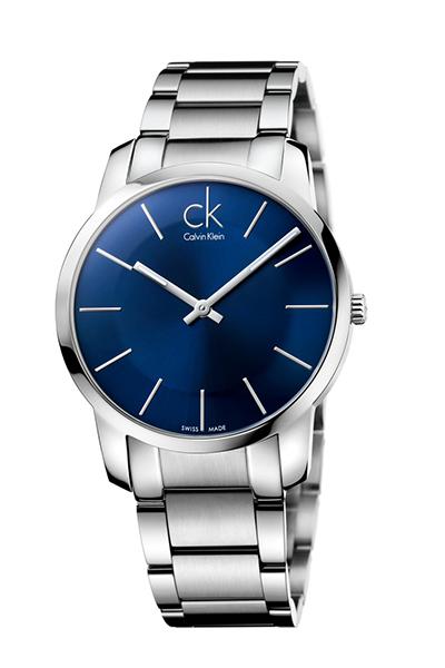 【たっぷりポイントMAX 10倍! おトクにGET!!】【送料無料】【国内正規品】 【CALVIN KLEIN (カルバンクライン)】【ck city】【K2G2114N】【時計 腕時計】