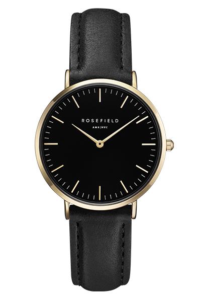 【たっぷりポイントMAX 10倍! おトクにGET!!】【送料無料】【国内正規品】【ROSEFIELD(ローズフィールド)】【The Tribeca Collection】【TBBG-T56】【時計 腕時計】