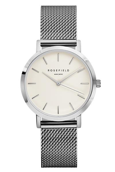 【たっぷりポイントMAX 10倍! おトクにGET!!】【送料無料】【国内正規品】【ROSEFIELD(ローズフィールド)】【The Tribeca Collection】【TWS-T52】【時計 腕時計】