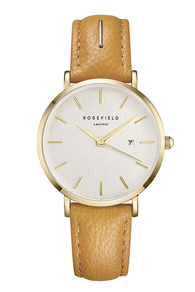 【たっぷりポイントMAX 10倍! おトクにGET!!】【送料無料】【国内正規品】【ROSEFIELD(ローズフィールド)】【The September Issue】【SIFE-I80】【時計 腕時計】