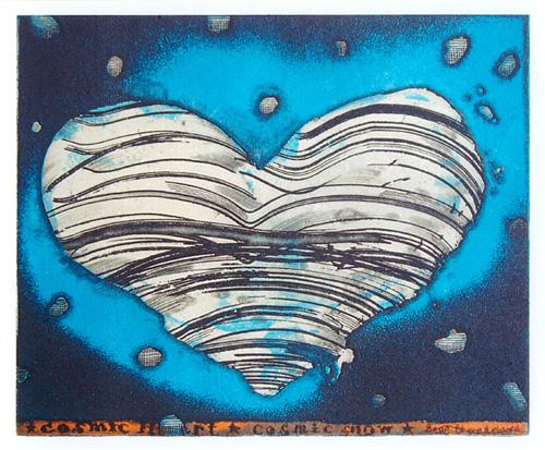 【特別価格】Cosmic - Heart 2