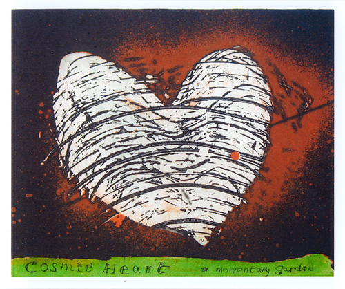 【特別価格】Cosmic - Heart 0