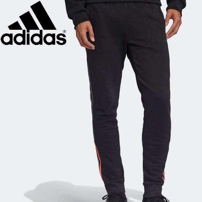 ○20Q1 adidas(アディダス) TAN テックスウェットジョガーパンツ GKZ13-FP7915 メンズ