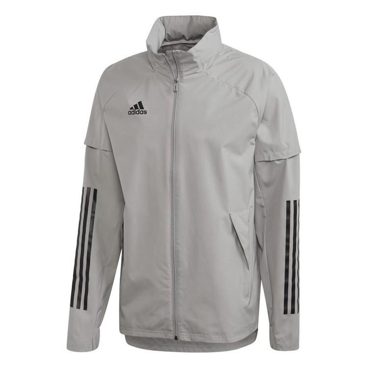 ○20Q1 adidas(アディダス) CON20 オールウェザージャケット FYZ12-ED9192 メンズ