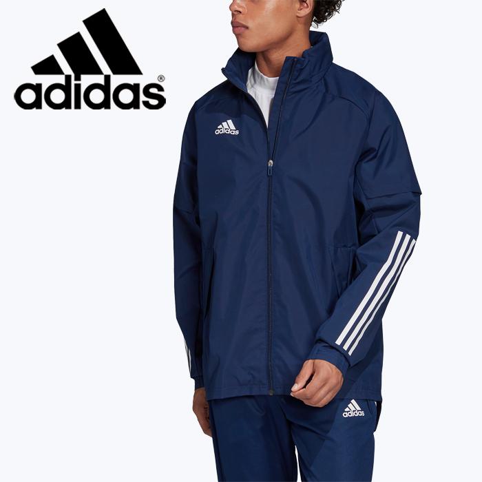 ○20Q1 adidas(アディダス) CON20 オールウェザージャケット FYZ12-ED9256 メンズ