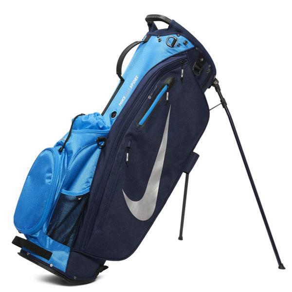 【あす楽対応】ナイキゴルフ キャディバッグ ナイキ エアスポーツ ゴルフバッグ GF3002-412 NIKE GOLF