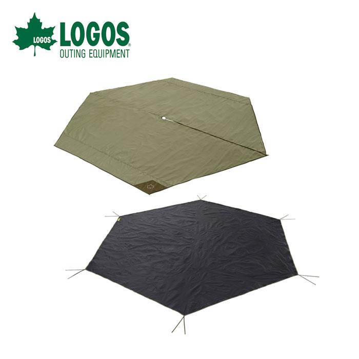 LOGOS LOGOS ロゴス  Tepee マット&シート400 71809740