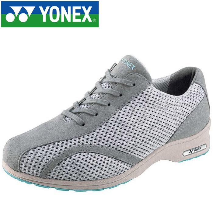 ヨネックス パワークッションL30メッシュ SHWL30A-148 ウォーキング 保障 高い素材 くつ 靴 シューズ レディース