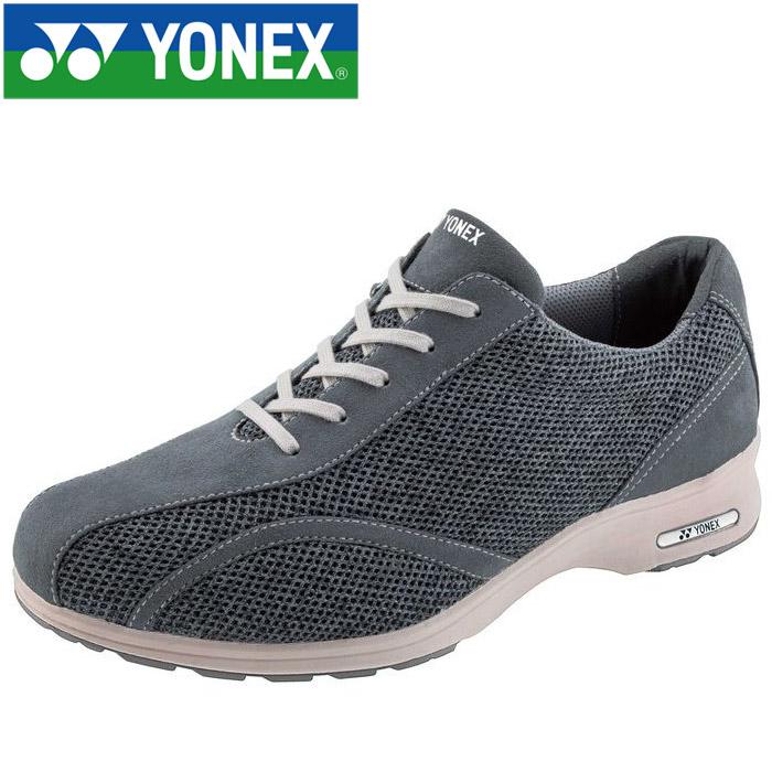 ヨネックス パワークッションM30メッシュW 期間限定今なら送料無料 SHWM30AW-010 ウォーキング シューズ いつでも送料無料 くつ 靴 メンズ
