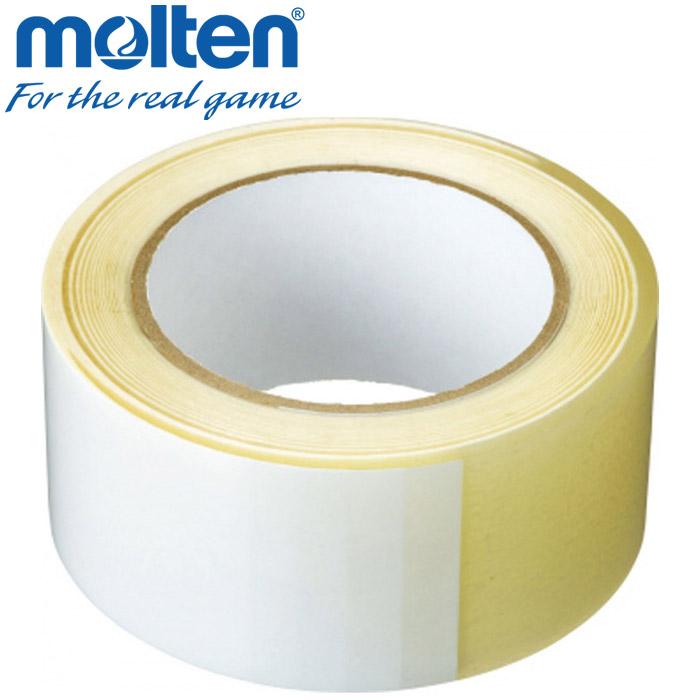 10%OFF モルテン 学校器具 破線テープ 現品 TP1035WC