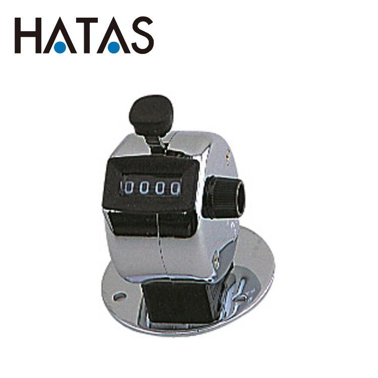 ランキングTOP10 ハタ HATAS HCT662 数取器 公式サイト