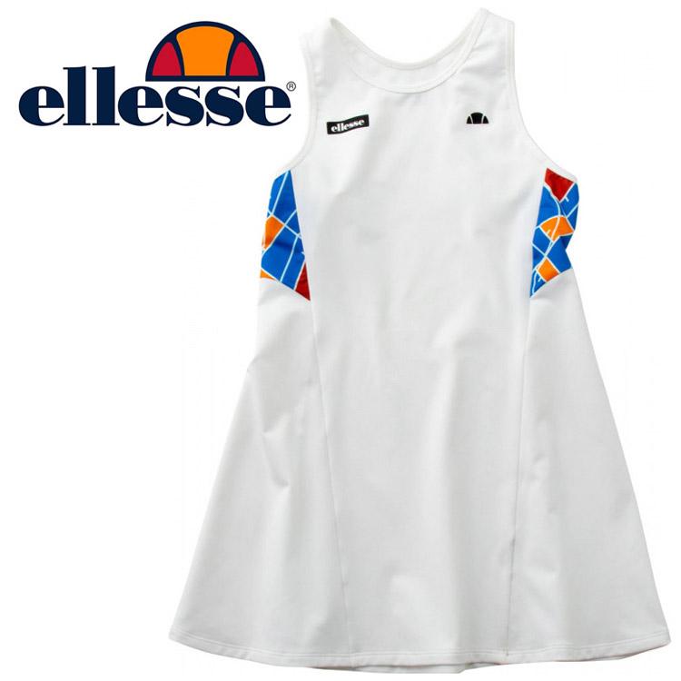<title>エレッセ テニス オンラインショップ GS Tour Dress グランドスラムツアードレス EW021100-BP</title>