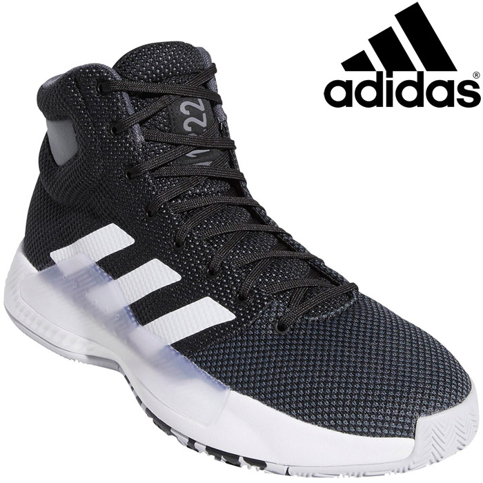 Adidas Pro Bounce Madness 2019 basketball shoes men BTF01,BB9239
