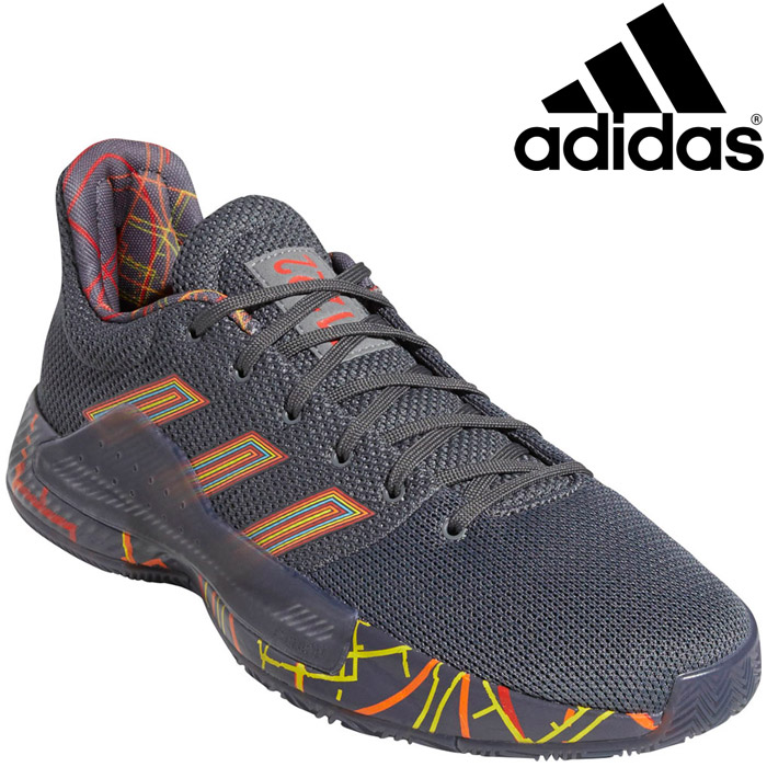 Adidas Pro Bounce Madness Low 2019 basketball shoes men BTF02,G27765