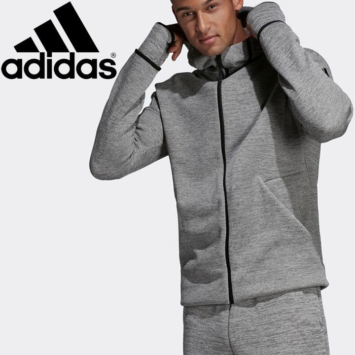 アディダス M adidas Z.N.E. フーディー ファストリリース メンズ EVT16-DP5142