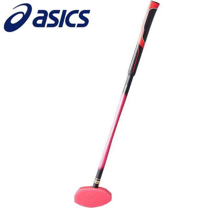 asics 店内限界値引き中 特別セール品 セルフラッピング無料 アシックス グラウンドゴルフ GG 3283A068-700 クラブ キャリーマスター