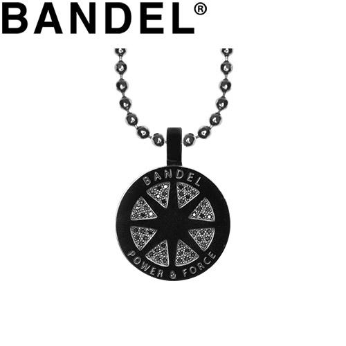バンデル ネックレス Diamond Custom Necklace Black