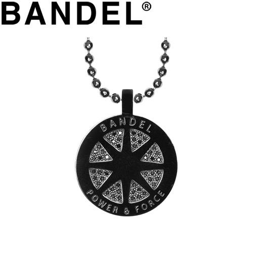 バンデル ネックレス Diamond Custom Necklace Large Black