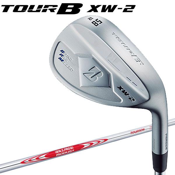 ブリヂストン ゴルフ TOUR B XW-2 ウェッジ 2018モデル