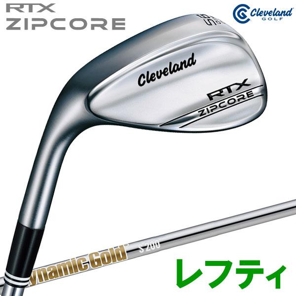 CleveLand Golf ゴルフ ウエッジ クラブ 日本正規品 RTX ZIP レフティ 25%OFF ジップコア 日本仕様 ウェッジ ツアーサテン 2020モデル ZIPCORE クリーブランド お得なキャンペーンを実施中