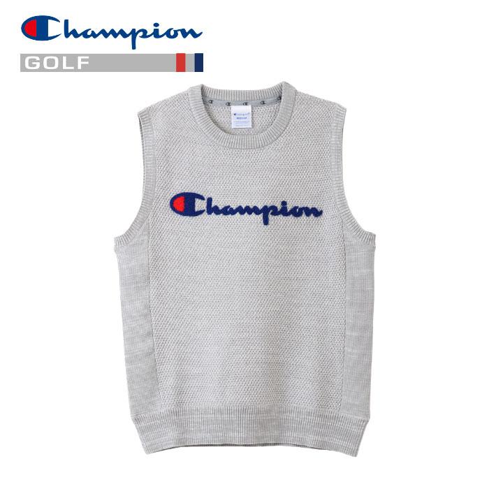 チャンピオン ベスト ゴルフ CW-PGA02-070 レディース 19SS