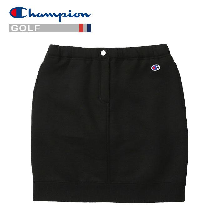 【あす楽対応】チャンピオン ゴルフ スカート Wrap-Air CW-RG201-090 レディース 2020 春夏