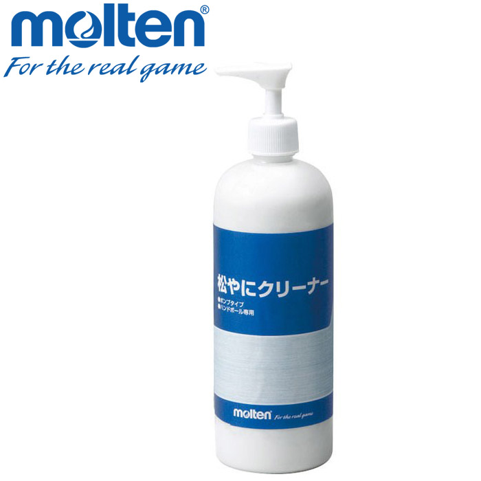 Shopping marathon point up to 35 times (8/5( soil) 20:00 ~)○ Molten handball pine resin cleaner pump type RECP