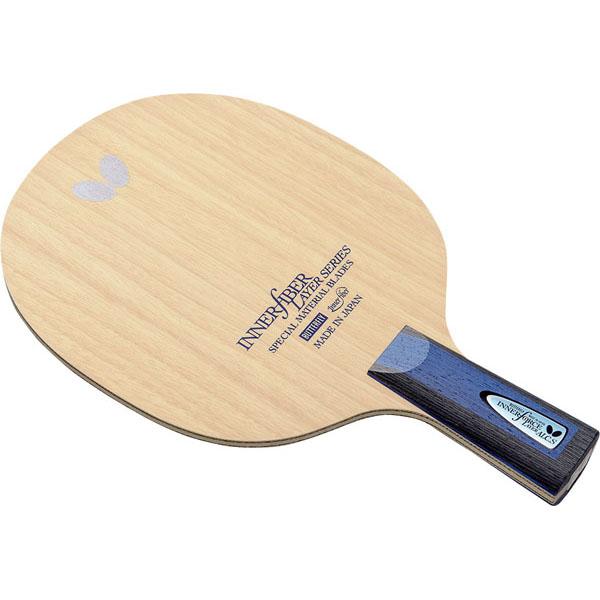 ○バタフライ 卓球 ペンホルダー 卓球ラケット インナーフォース レイヤーALC.S - CS 23880