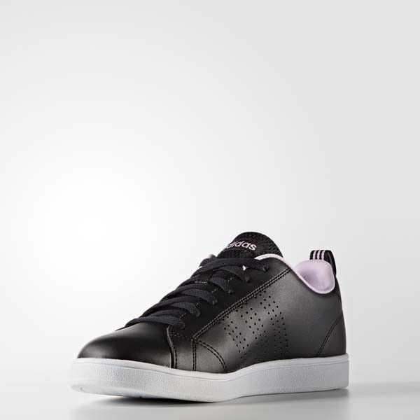 ○17SS adidas(阿迪达斯)VALCLEAN2 SL W B74576-B74576女士鞋